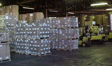 80,000 Sq Feet Warehouse