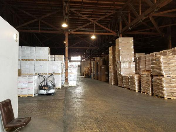 Oborn Transfer Warehouse 2-2