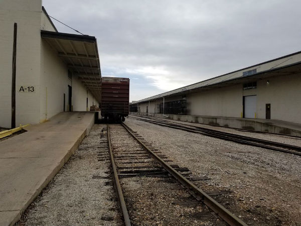 Oborn Transfer Warehouse 5-5