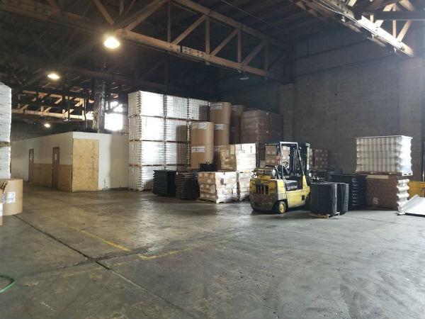 Oborn Transfer Warehouse 6-6